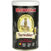 Kit ingredienti Tarwebier - Grano Belga Brewferm