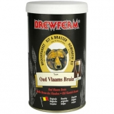 Kit ingrediente Vlaams Oud Bruin - Beer Toast Brewferm