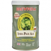 Kit de ingredientes IPA Brewferm