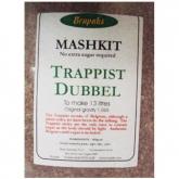 Trappist Duplo - Todos os Grain Milling Brupaks