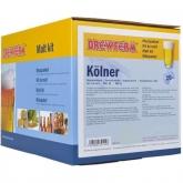 Kölner - Todos os Grain Sem Moler Brewferm