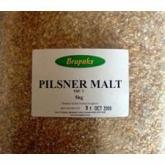 Malta Pilsner 5 kg moída