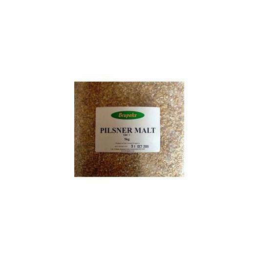 Malta Pilsner 5kg Molida