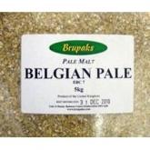Malta Belgian Pale 5 kg moída