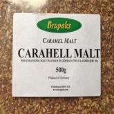 Malta CaraHell 500 g Molida