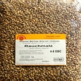 Malta Ahumada (Rauchmalt) Weyermann 1 kg Sem Moer