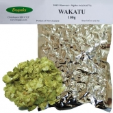 Lúpulo Wakatu Flor