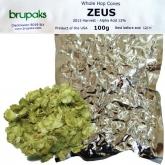 Lúpulo Zeus Flor
