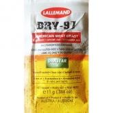 Levadura em pó Lallemand Bry-97 Pale Ale