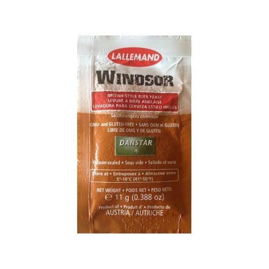 Levadura en polvo Lallemand Windsor Ale