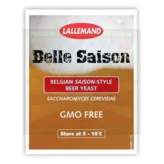 Levadura en polvo Lallemand Belle Saison