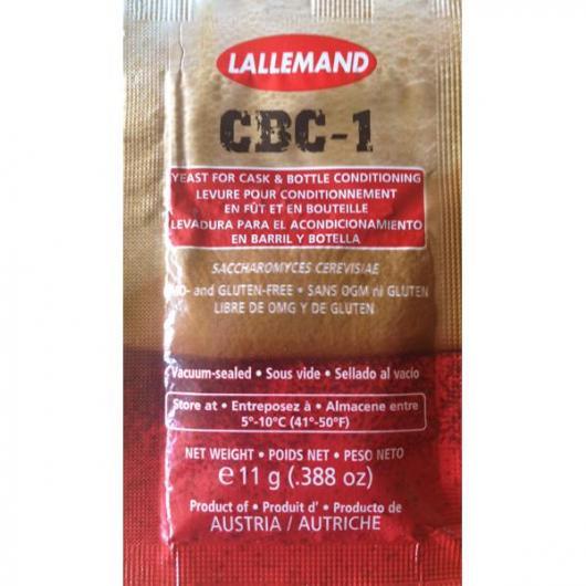 Levadura en polvo Lallemand Cbc-1