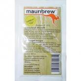 Levadura em pó Mauribrew 497