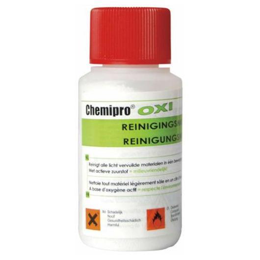 Limpiador en polvo Chemipro Oxi 100 g
