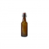 Caixa de 12 garrafas alemãs de 0,50 l com furo + tampa mecânica
