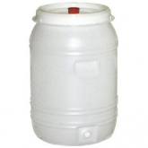 Barril fermentador de 60 litros + torneira + airlock + tampa
