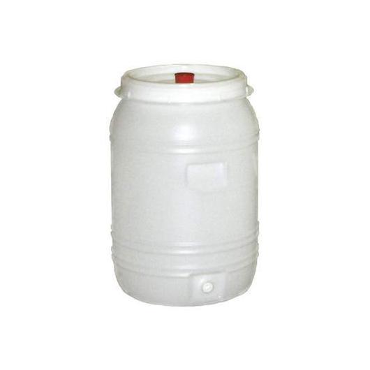 Barril fermentador de 60 litros + grifo + airlock + tapa