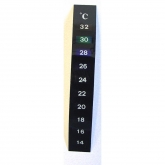 Termômetro digital flexível