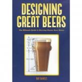 Libro Designing Great Beers (Diseñando Grandes Cervezas)