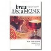 Libro Brew like a Monk