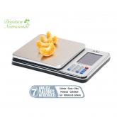 Balance électronique diététique nutritionnelle, Jata