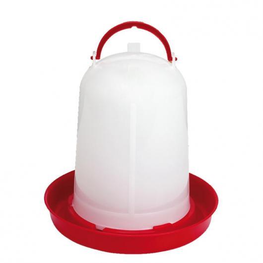 Bebedero Gallinas 10 litros