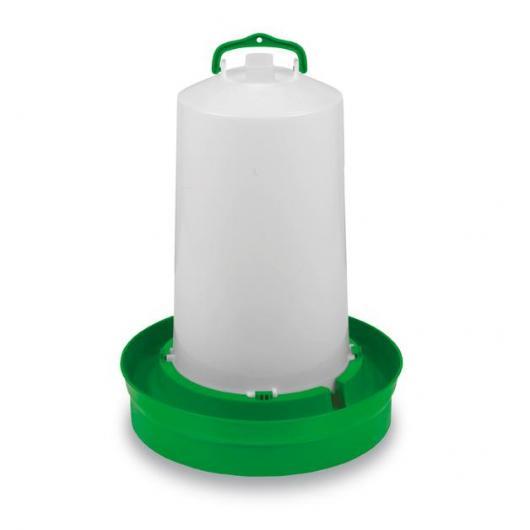 Abreuvoir pour poussins base profonde 12 litres