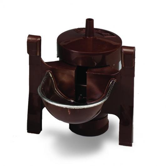 Fontaine mixte automatique