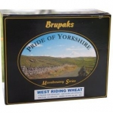 West Riding Kit Ingredients Wheat - Cerveja de Trigo Brupaks