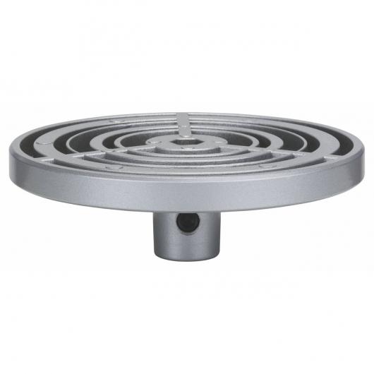 Bride Bosch pour scies cloches 33-103 mm