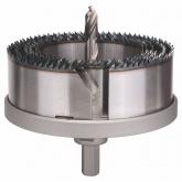 Lot de 5 scies cloches Bosch 31 mm pour le bois