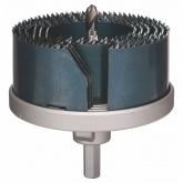 Lot de 6 scies cloches Bosch 31 mm pour le bois