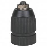 """Portabrocas automático rápido Bosch 3/8""""-24 1.5-13 mm"""