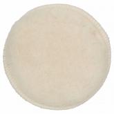 Morceau de laine Bosch pour ponceuse excentrique 125 mm