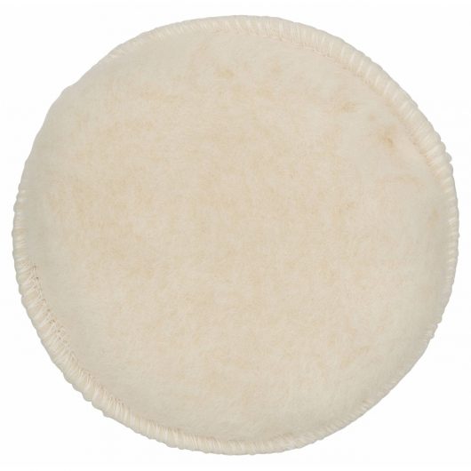 Caperuza de lana Bosch para lijadora excéntrica 125 mm