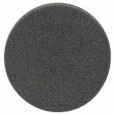 Esponja de polido Bosch para berbequim 125 mm
