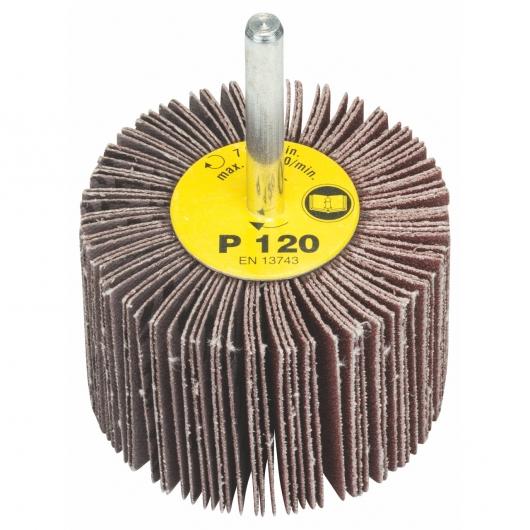 Lija de l minas bosch para taladro gr 120 60 mm por 8 95 - Lija para taladro ...