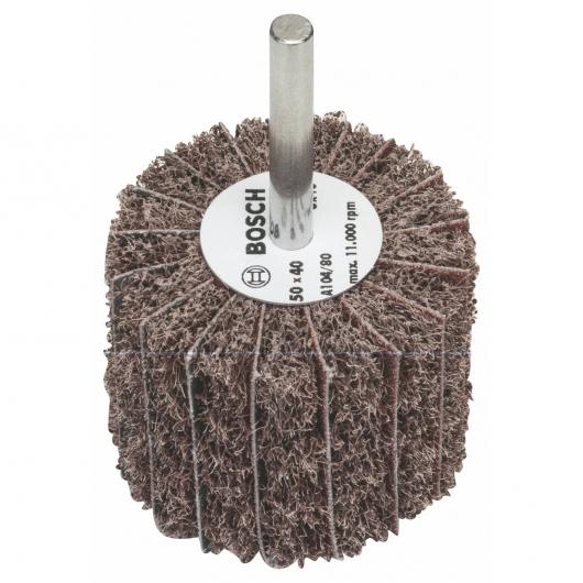 Rouleau de satinage Bosch pour perceuse 50 mm
