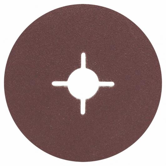 5 abrasifs Bosch pour meuleuse GR 80 115 mm