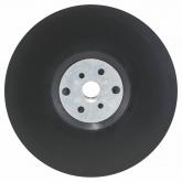 Plato de lijado Bosch para amoladora 125 mm