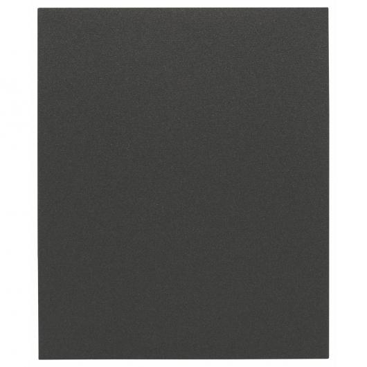 Papier de verre Bosch J410 GR 100 230 x 280 mm pour le métal