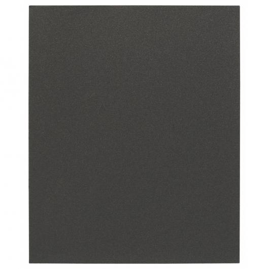 Papier de verre Bosch J410 GR 120 230 x 280 mm pour le métal