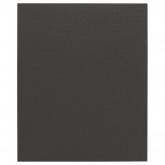 Papier de verre Bosch J410 GR 240 230 x 280 mm pour le métal