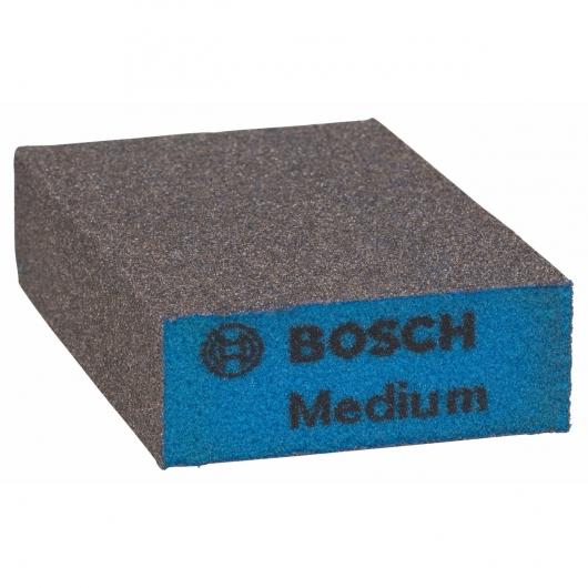 Mattoncino levigante medio Bosch GR 60