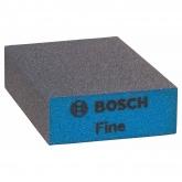 Bloc de ponçage fin Bosch GR 100
