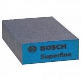 Mattoncino levigante super sottile Bosch GR 180