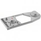 Guide pour forets et trépans Bosch pour perforer le carrelage et la céramique humides
