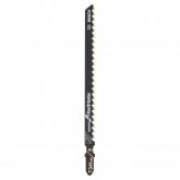 Hojas de sierra de calar T 341 HM Bosch especial para plástico y fibra de vidrio