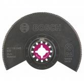 Lama per sega Bosch ACZ SWB -BIM 100 mm per materiali isolanti