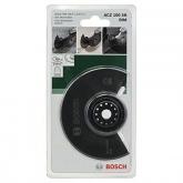 Lama per sega Bosch ACZ 100 SB 100 mm per materiali isolanti